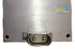 Алюминиевый нагреватель ЭНА 200х200/1.6х220