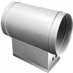 Канальный нагреватель воздуха КНК 380