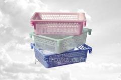Articles en plastiques