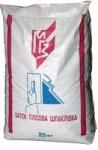 Шпаклевки Saten - гипсовая шпаклёвка, 25 кг