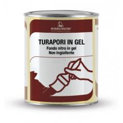Грунт-гель на нитрооснове Turapori Gel