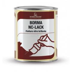 Покрытие на нитро основе в форме геля Borma