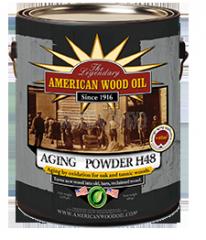 Протрава для дерева Aging Powder