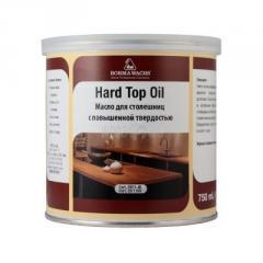Масло для столешниц Hard Top Oil