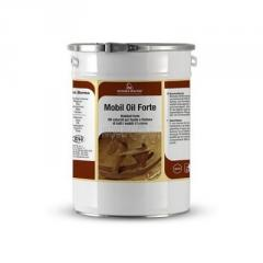 Масло для мебели с повышенной твердостью Mobil Oil