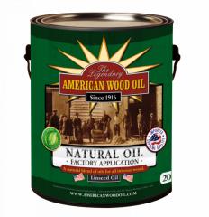 Натуральное Окисленное масло Natural Oxydized Oil