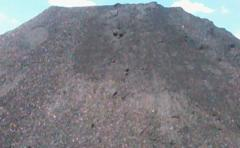 ANTHRACITE CULM (AL) FRACTION 0-6 MM