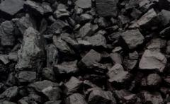 COAL GAS, NUT, FRACTION OF 25-50 MM