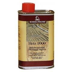 Жидкость для защиты от насекомых HOLZ 2000