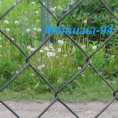 Wattled grid Chain-link 50х2,0