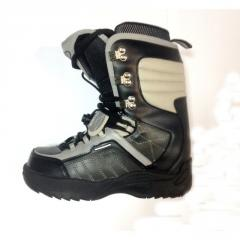Hire boots snowboard W 37 solution