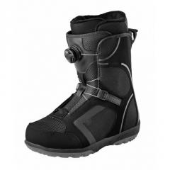 Hire boots Head 40 snowboard solution