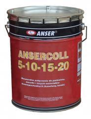 Каучуковый клей для паркета Ansercoll 5-10-15-20