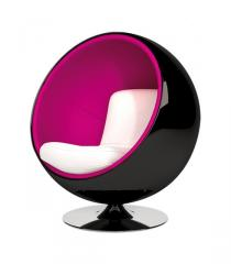 Chair - a sphere (Ball Chair) from ARTEL PLAST