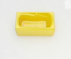 Ванна акриловая ARTEL PLAST Арина (170) желтая