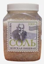 Bolotov's salt of 1000.