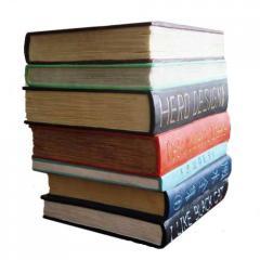 Табурет Book ARTEL PLAST