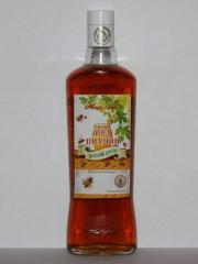 Мед питьевой Веселий хміль
