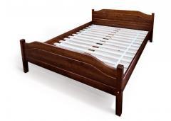 Кровать Л-201 120х200