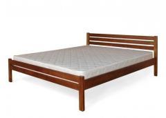Кровать Классика дуб 180х200