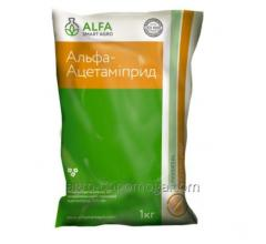 Insecticide Alpha Atsetamiprid
