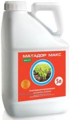 Протравитель Матадор Макс