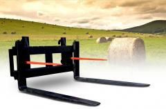 Pitchfork for pallet / Pallet Fork Heavy