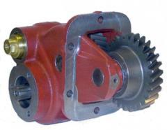 Коробка отбора мощности на Iveco SPR2895.9 V013