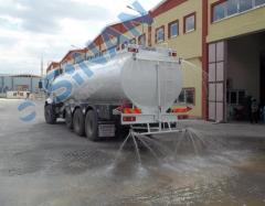 Цистерна с системой полива Sinan/Water Sprinkler