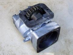 Коробка отбора мощности а/м КаМАЗ МП50-4202010 под