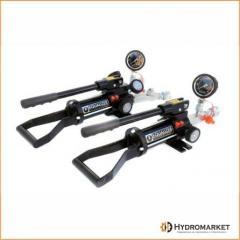 Герметичные гидравлические ручные насосы HP350S