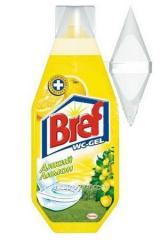 El medio para la taza Bref 360мл el gel el limón Salvaje 1/16