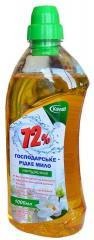 Хозяйственное мыло Kavati 1000мл