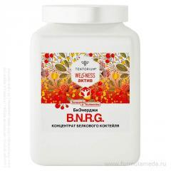 Концентрат белкового коктейля B.N.R.G. («БиЭнерджи») (500 г)