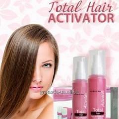 Спрей Total Hair Activator тотал хэир активатор для активного роста волос