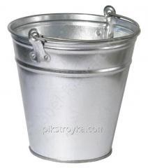 Bucket otsink. 10,0l Armagh 1/10