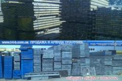Rent sale of timbering Kiev