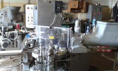 Оборудование XPG-40 для фасовки пастообразных продуктов в пачку, брикет 200-250гр.