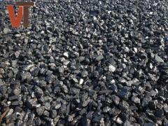 Уголь Антрацит АО + ДОСТАВКА (в мешках) Одесса