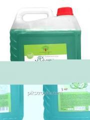 Yaşayış kimya ürünleri