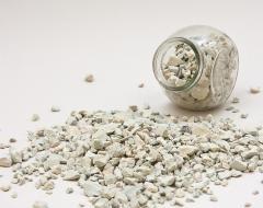 Zéolites pour l'industrie du ciment
