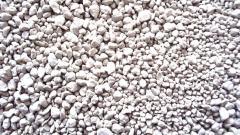 Цеолит для минеральных удобрений и органоминеральных смесей