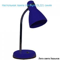 Настольная лампа Ultralight DL221