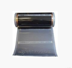 Инфракрасная плёнка Heat Plus Standart SPN-305-110 саморегулирующая