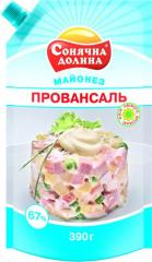 Provansal mayonnaise