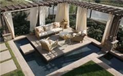 Мебель садовая, Садовая мебель, патио,