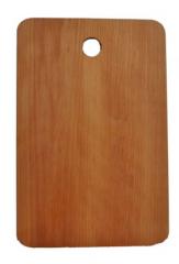 Доска кухонная деревянная 24 cм