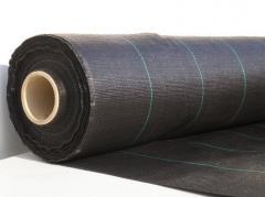Агротекстиль тканный 90 г/ кв.м. 5,25*100м