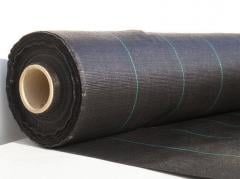 Агротекстиль тканный 130 г/ кв.м. 1,05*100м