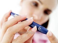 Капсулы от диабета Диалекс Форте